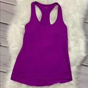 Women's Athleta Racerback Tank